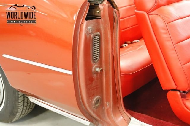 1976 Cadillac El Dorado