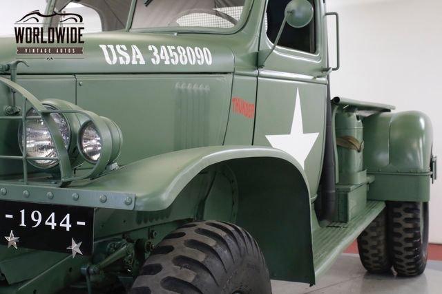 1944 Chevrolet G506