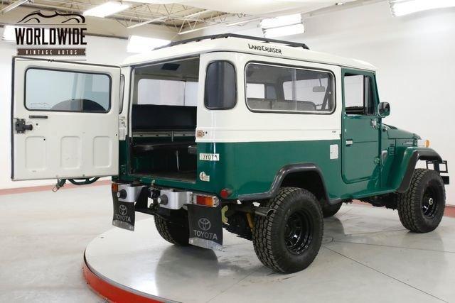 1982 Toyota Fj43