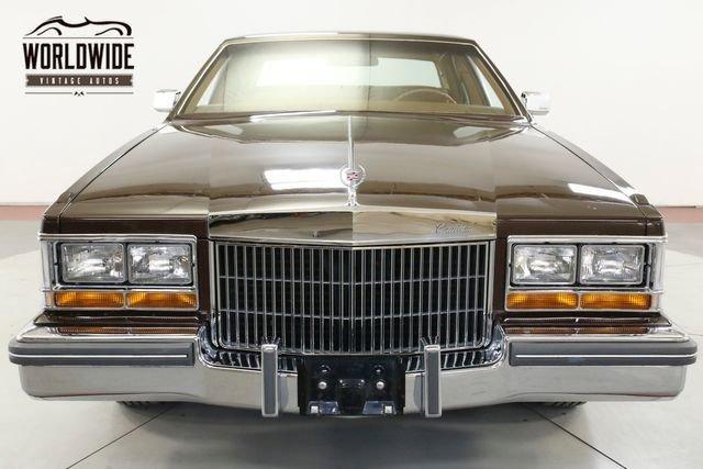 1980 Cadillac Seville