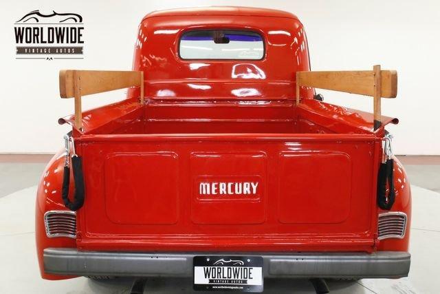 1949 Mercury M47