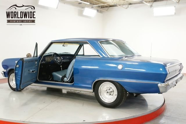 1964 Chevrolet Nova