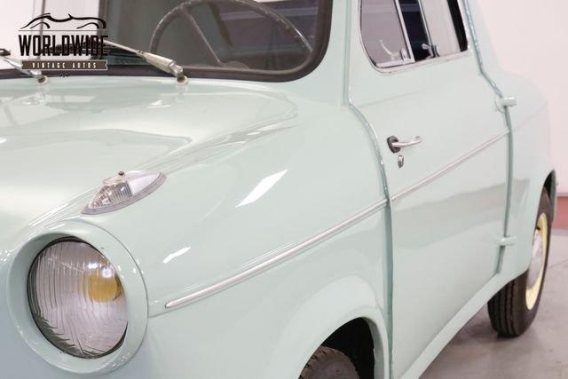1961 Vespa 400