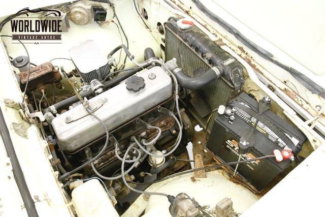 1969 Toyota Corona