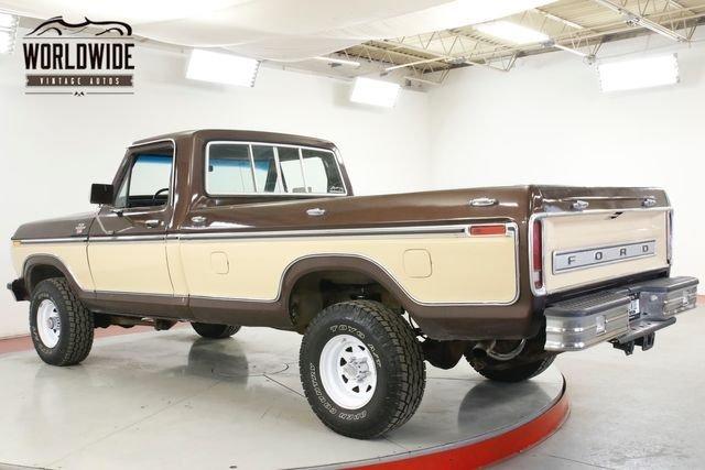 1978 Ford Ranger