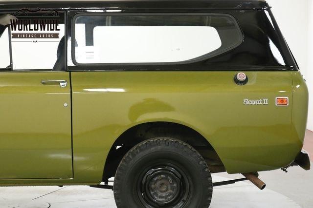 1973 International Scout