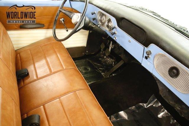 1960 Studebaker Champ