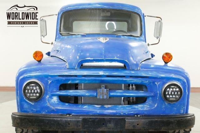 1956 International Truck
