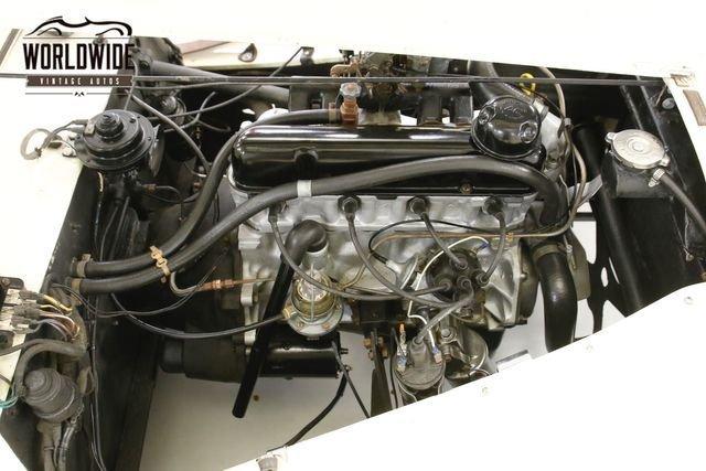1964 Morgan 43925