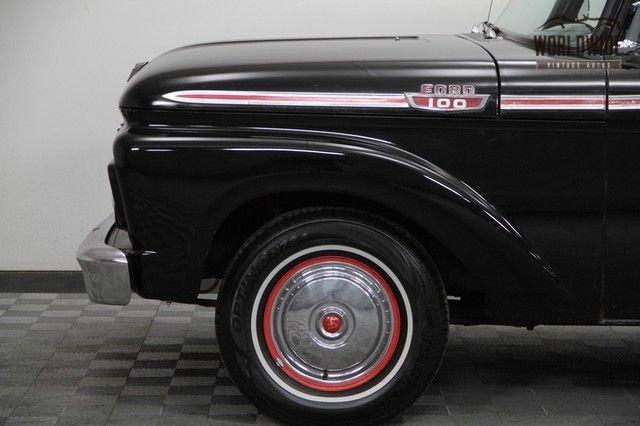 1964 Ford F100 Truck