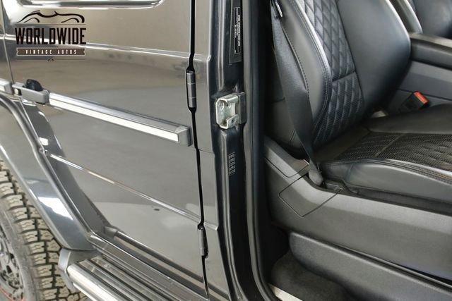 2015 Mercedes-Benz G 63