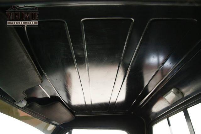 1977 Dodge Pick Up Step Side