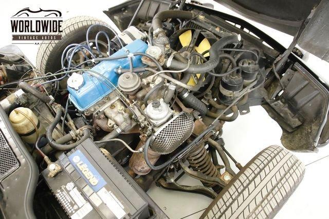1979 Triumph Spitfire