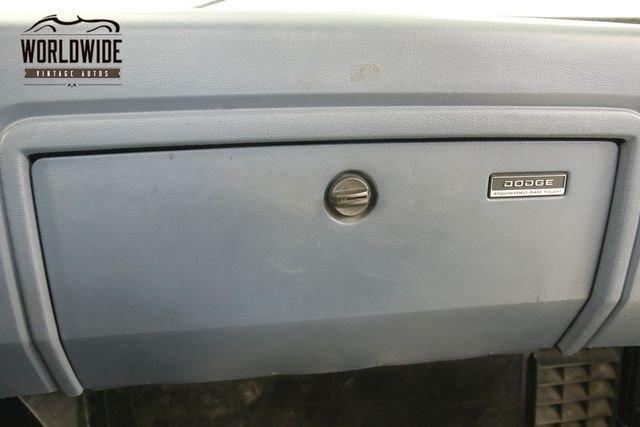 1988 Dodge Power Ram