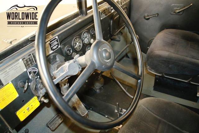 1966 Kaiser Truck