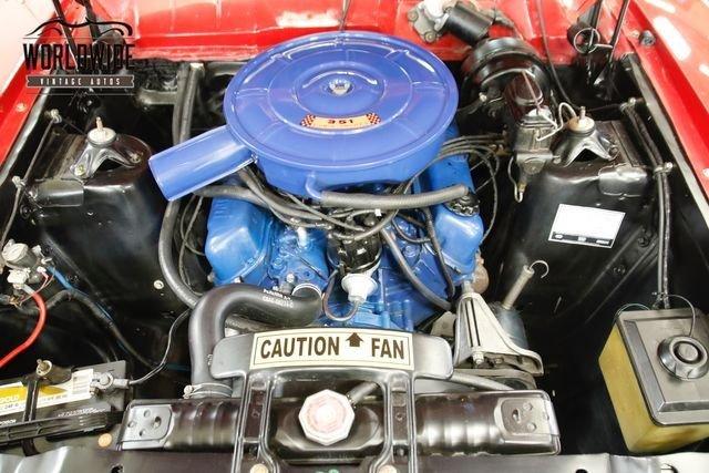 1969 Ford Torino Gt