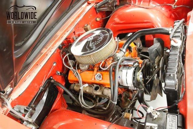 1959 Chevrolet Belair