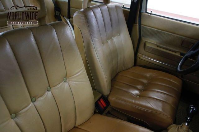 1982 Volvo 245 Wagon