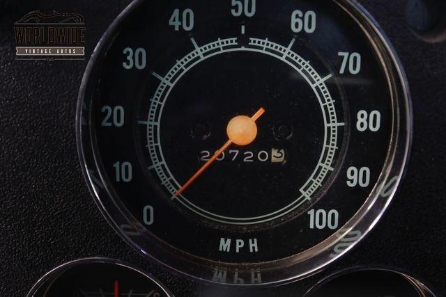 1972 Chevrolet C20