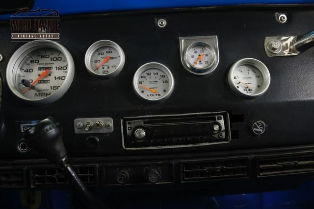 1984 Jeep Cj7