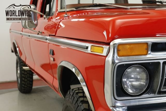1976 Ford F-350