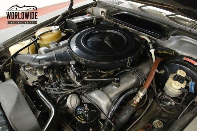 1974 Mercedes-Benz 450Sl