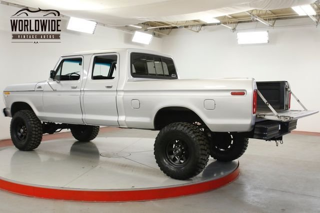 1979 Ford F250