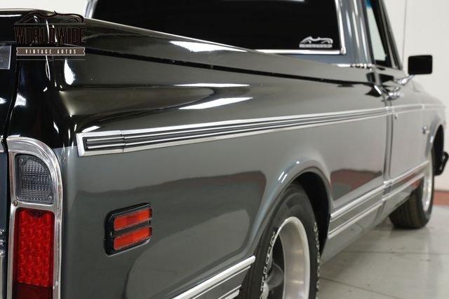 1971 GMC Truck