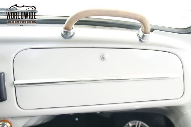 1965 Volkswagen Bug