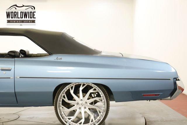1972 Chevrolet Impala