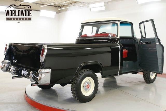 1959 GMC Cameo