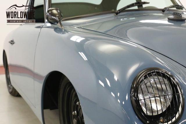 1954 Replica 356 Carrera