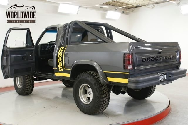 1991 Dodge Power Ram