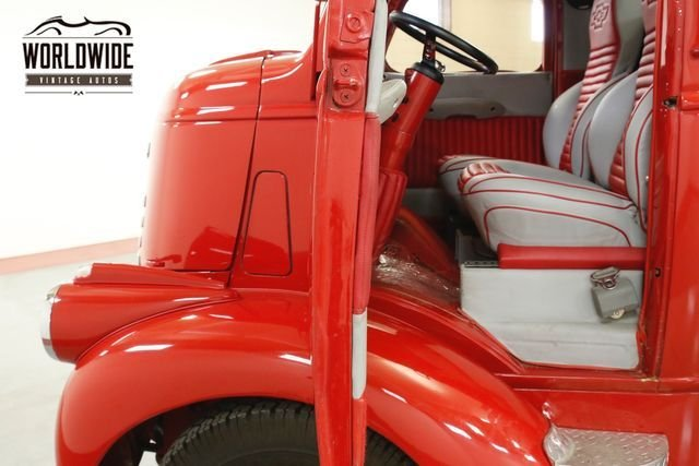 1946 Chevrolet Cabover