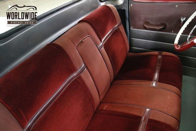 1953 GMC Five Window