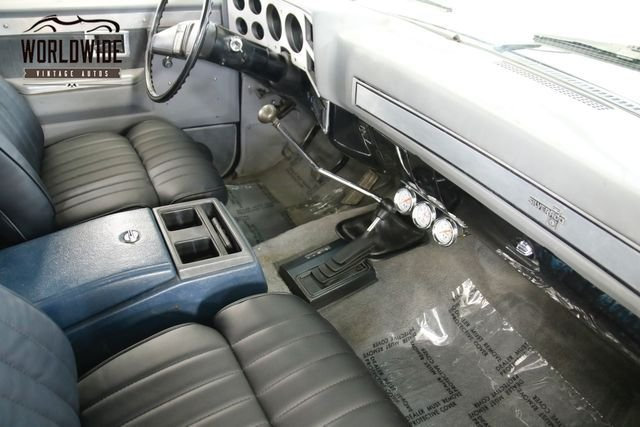 1985 Chevrolet 2500