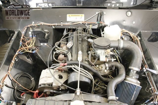 1973 Jeep Mutt M151