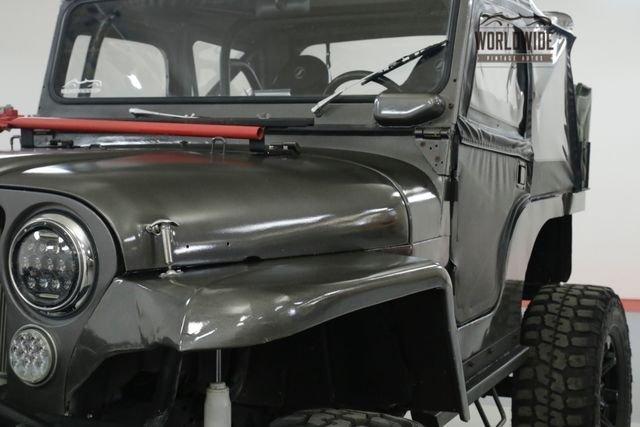 1970 Jeep Cj5
