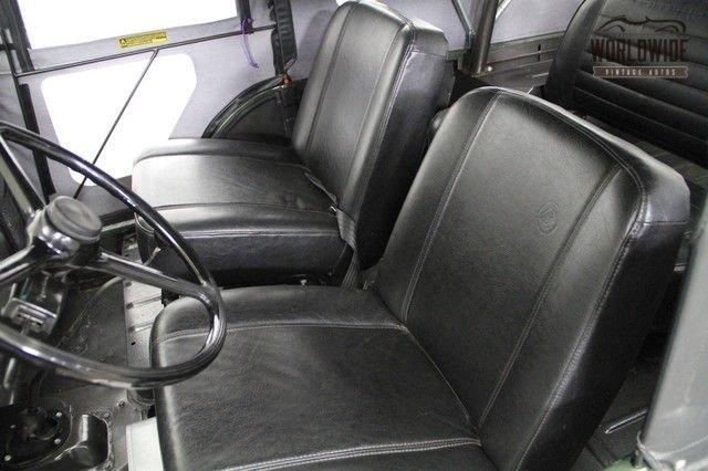 1967 Jeep Cj6