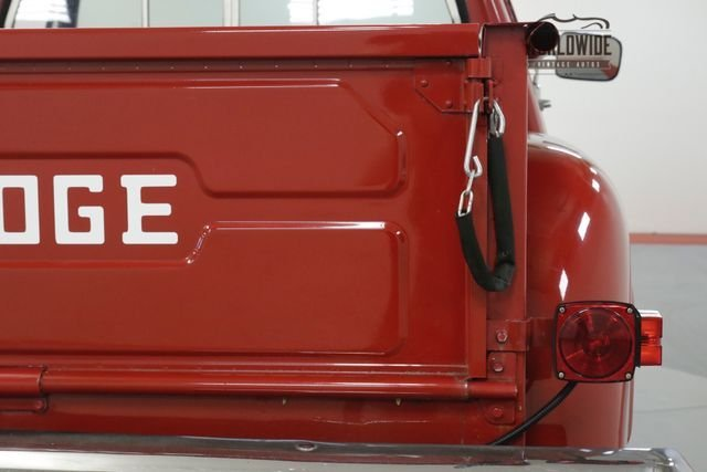 1980 Dodge Power Wagon
