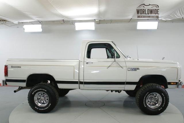 1985 Dodge Pickup