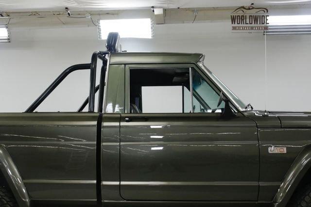 1978 Jeep J10