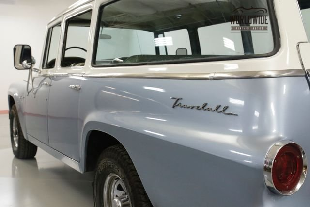1965 International Travelall