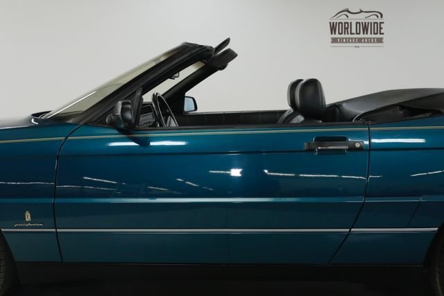 1993 Cadillac Allante