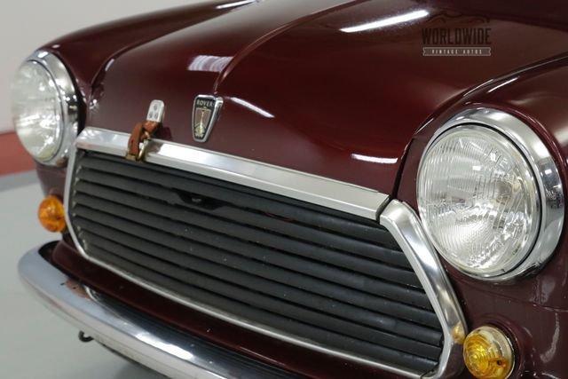 1975 Mini Cooper