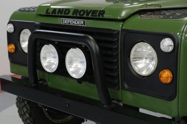 1988 Landrover Defender 90