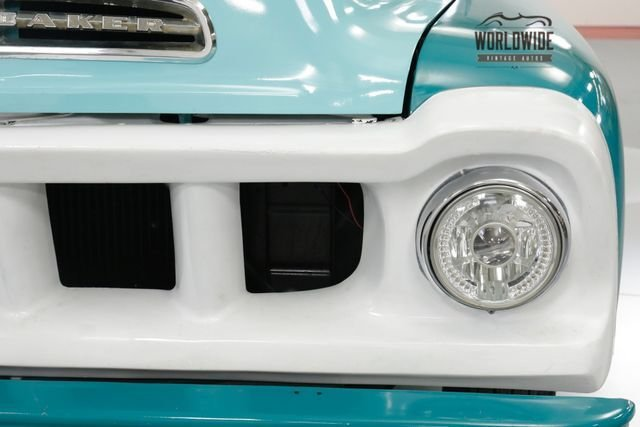 1957 Studebaker Transtar
