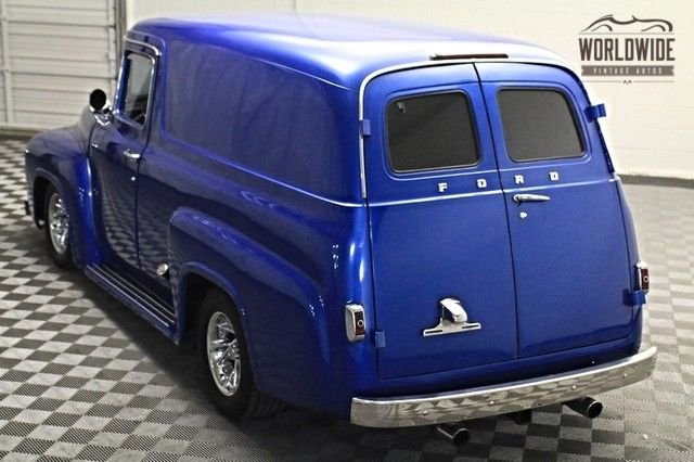 1956 Ford F100 Panel Delivery