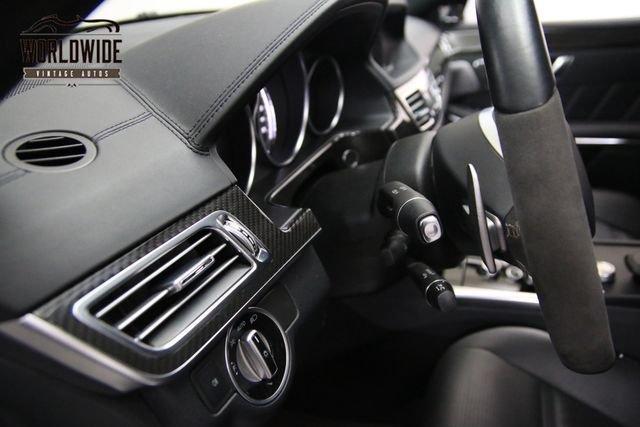 2014 Mercedes-Benz E 63 Amg