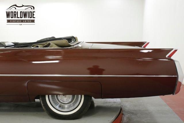 1964 Cadillac DeVille